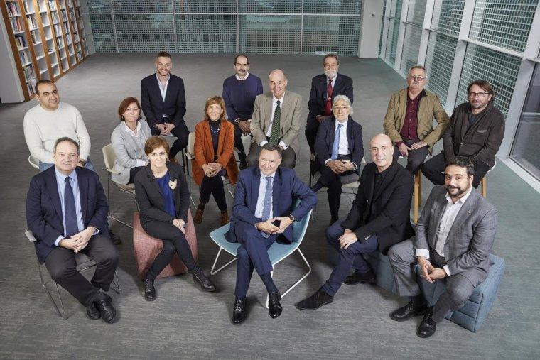 Agbar constitueix el Consell Assessor de Participació, Transparència i Acció Social | CEDIDA