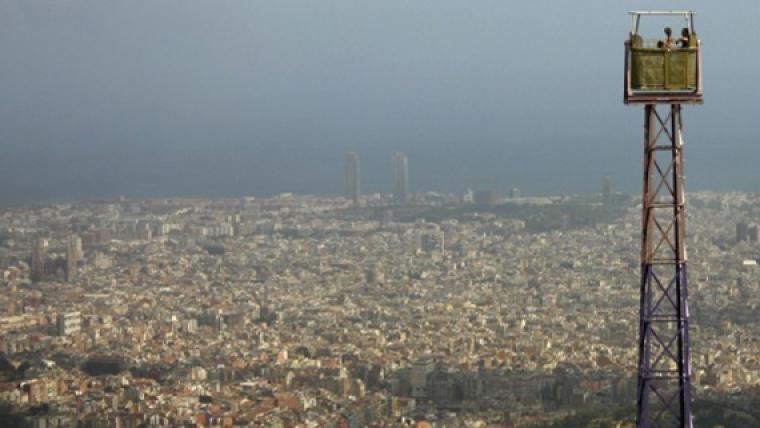 Contaminació a la ciutat de Barcelona / Ajuntament de Barcelona