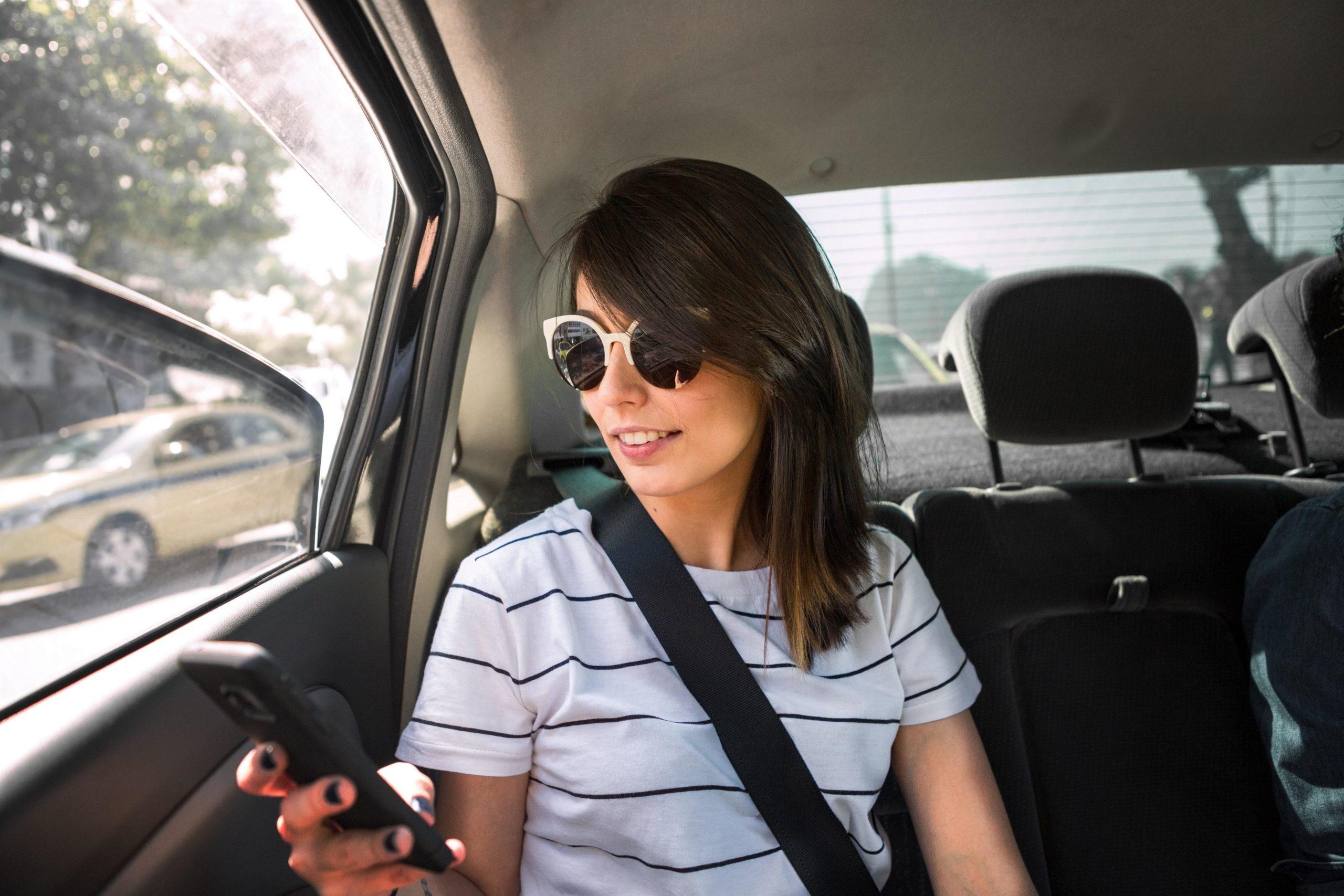 Uber sempre ha considerat que a Barcelona hi ha mercat pels taxistes i pels VTC / Europa Press