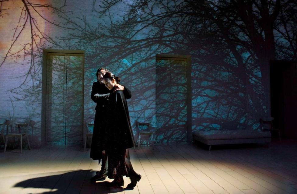 El Teatre Lliure ofereix online l'obra 'Jane Eyre: una biografia' / #LliureAlSofà