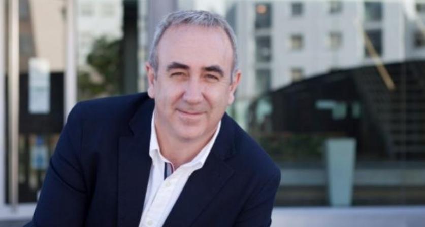 Jacabo Kalitovics, nou director de la xarxa de bus / TMB