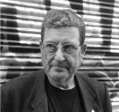 L'escriptor, compositor i músic Víctor Nubla / Maria Vadell