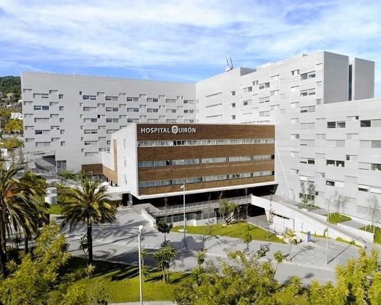 Hospital Quirónsalud de Barcelona   Hospital Quirónsalud de Barcelona