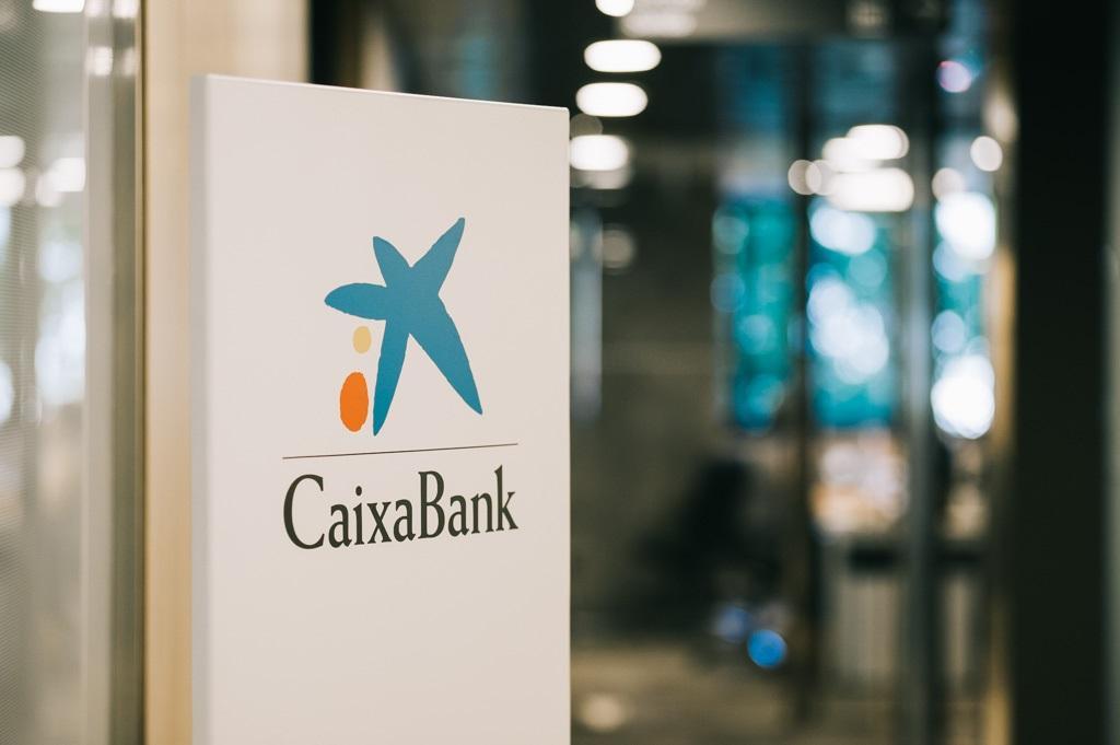Una oficina bancària| Caixabank