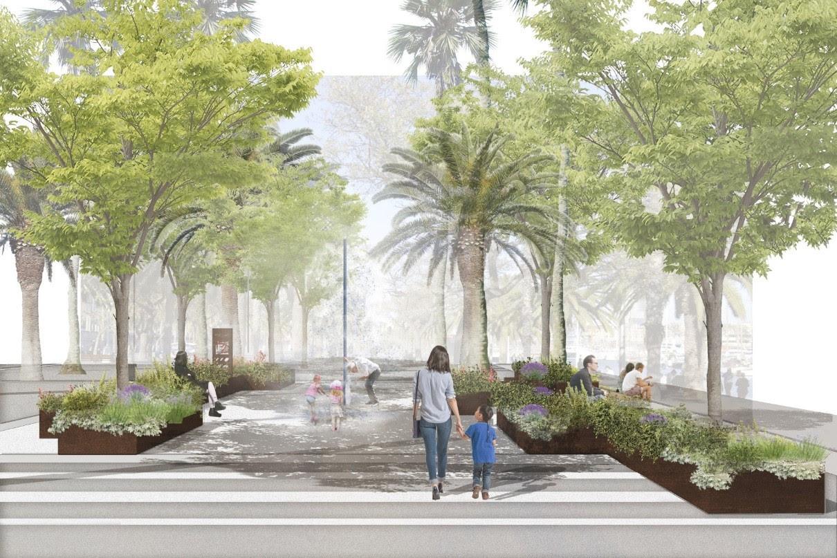 El Port Vell invertirà 55 milions per transformar bona part dels seus espais / Port de Barcelona