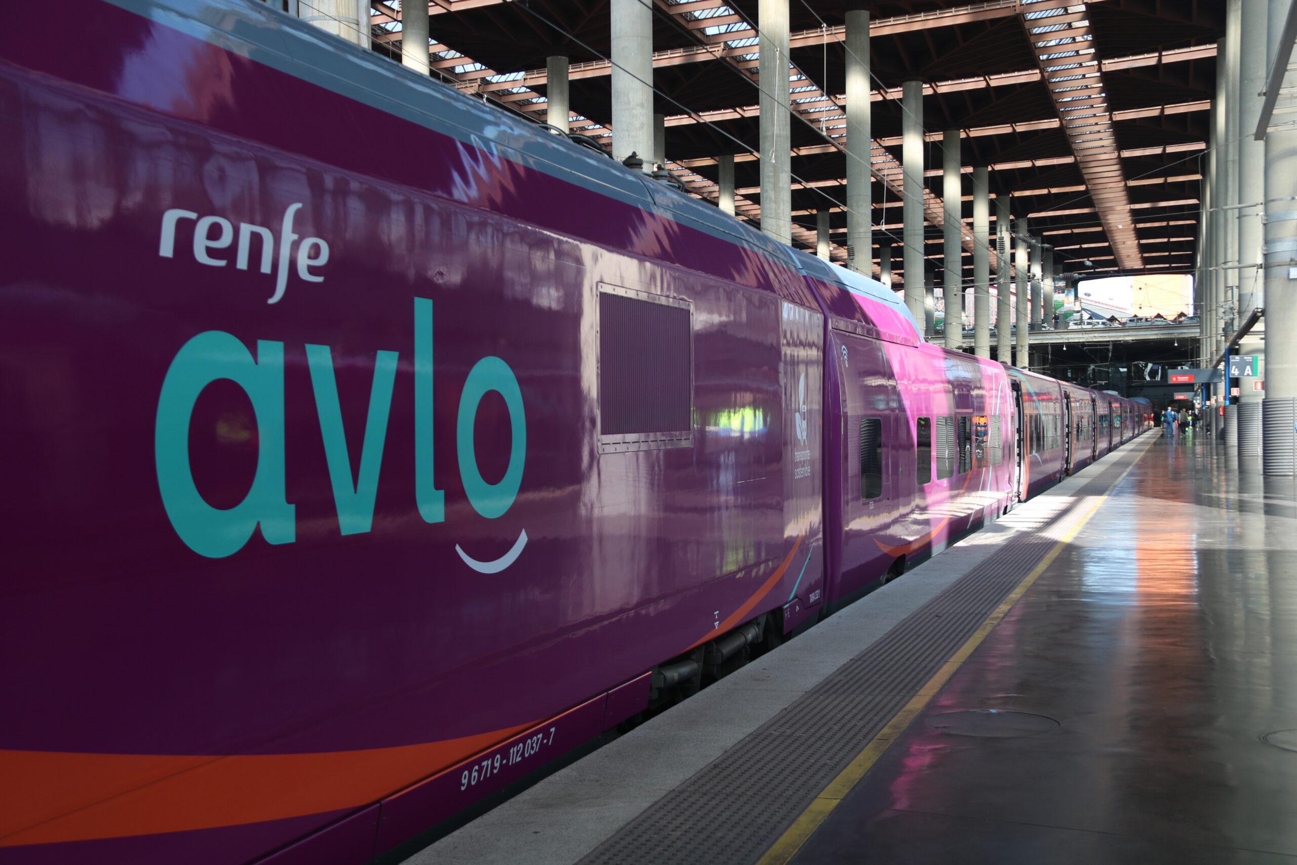L'AVE 'low-cost' de Renfe / ACN