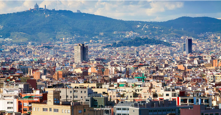 Els efectes de regular el preu del lloguer a Barcelona
