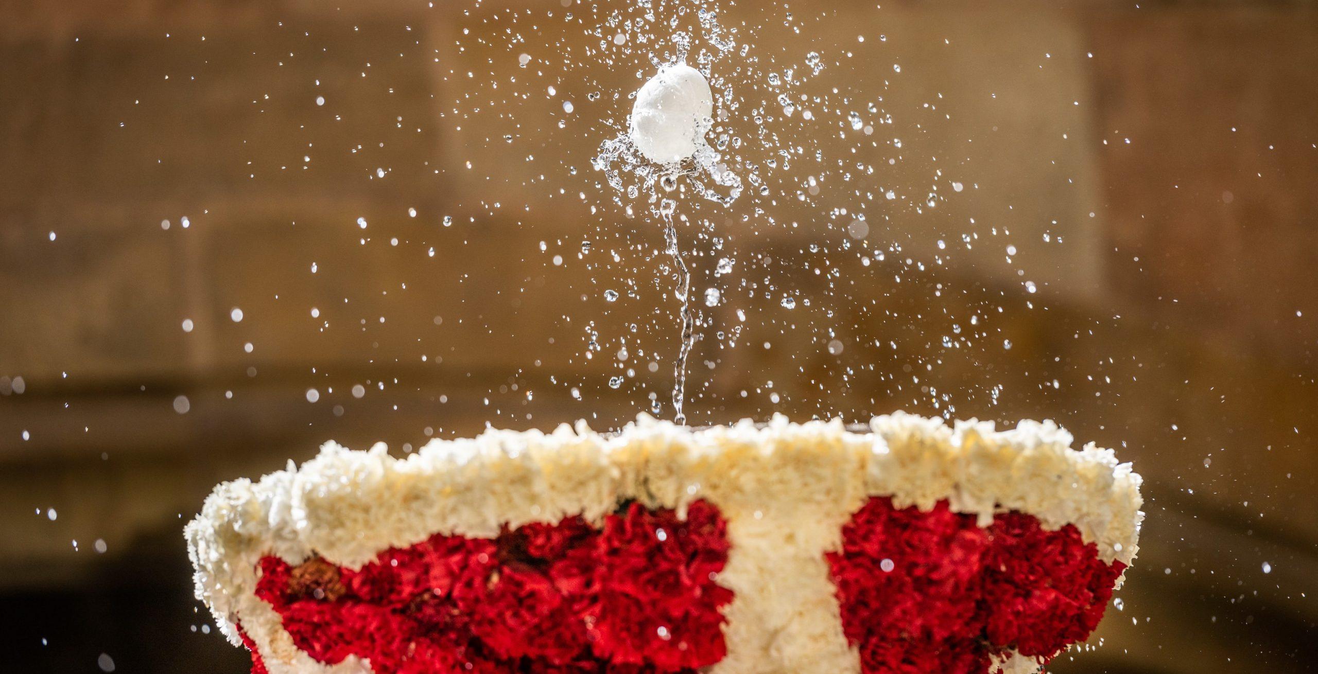 L'ou com balla, la celebració estrella del Corpus / Ajuntament