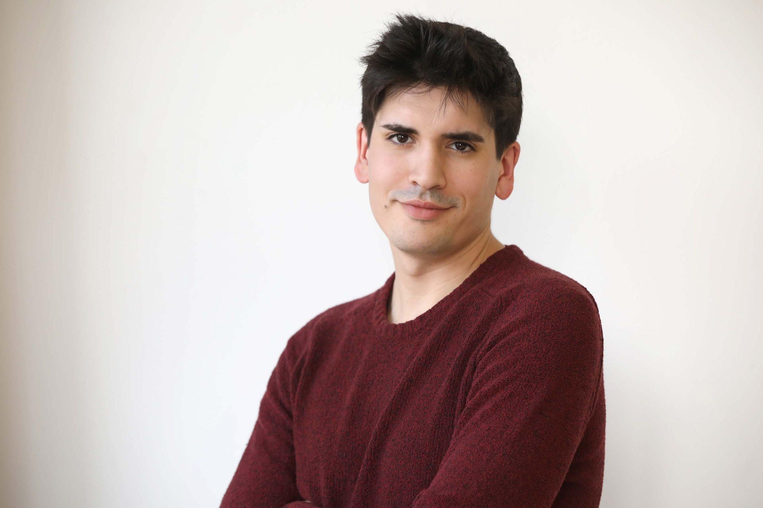 David Cobo