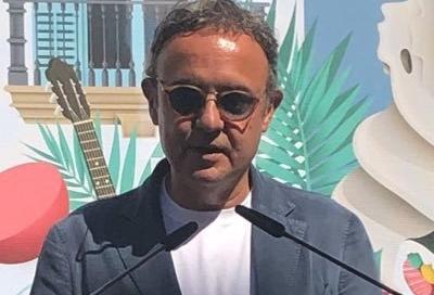El president de Barcelona Oberta, Gabriel Jené / Barcelona Oberta